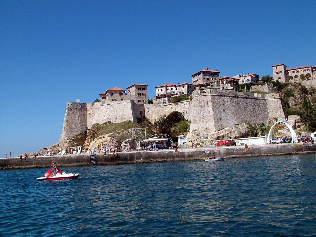 Statiunea Ulcinj - Muntenegru