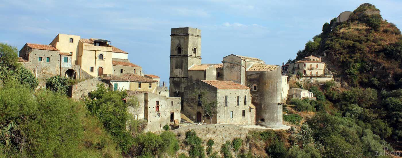 Savoca - Sicilia
