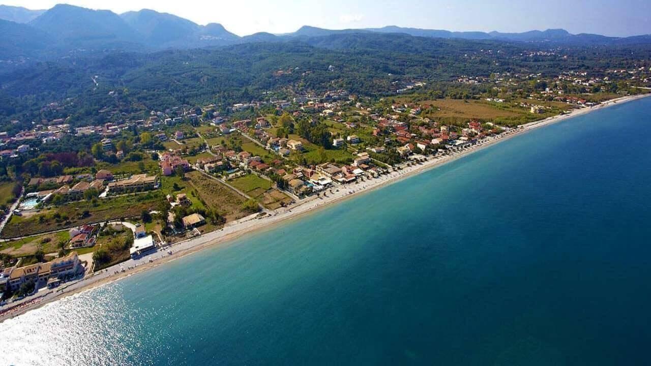 Acharavi - Corfu, Grecia