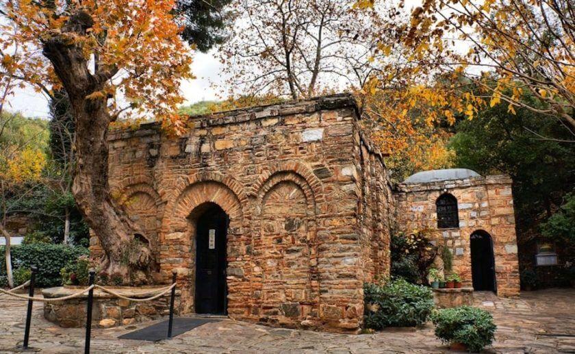 Casa Fecioarei Maria - Efes