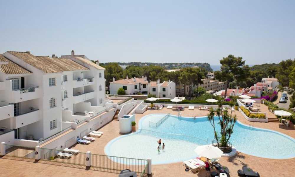 Confortotel Menorca