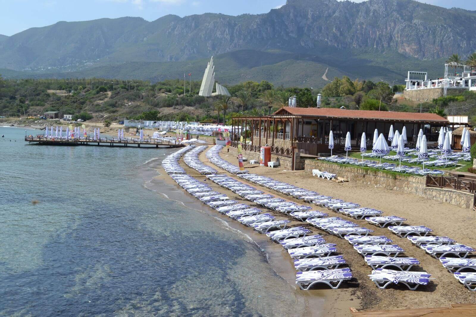 Escape Beach - Cipru