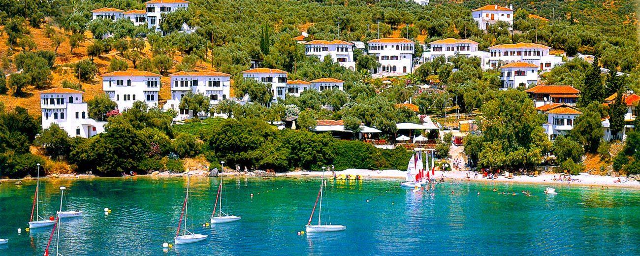 Pelion - Grecia