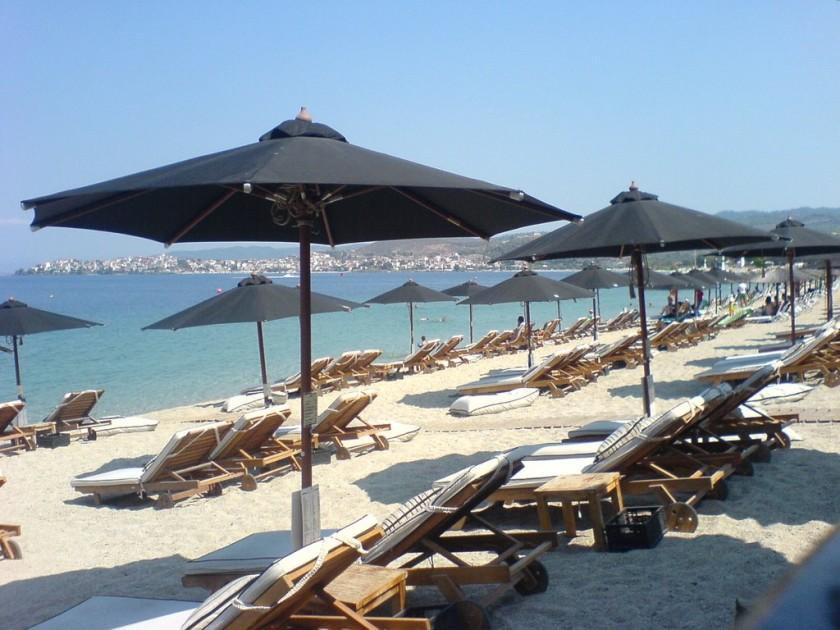 Plaja Porto Carras - Sithonia, Halkidiki