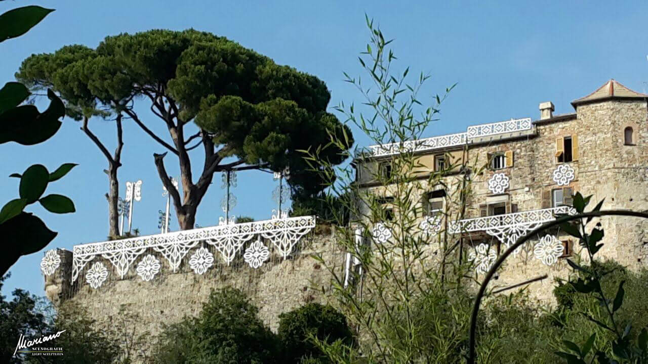 Castello Brown - Portofino