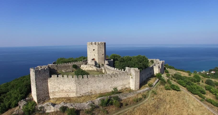 Castelul Platamonas - Riviera Olimpului