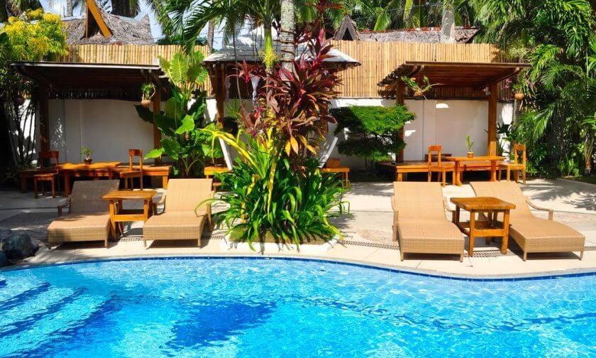 Hotel Boracay Beach Club