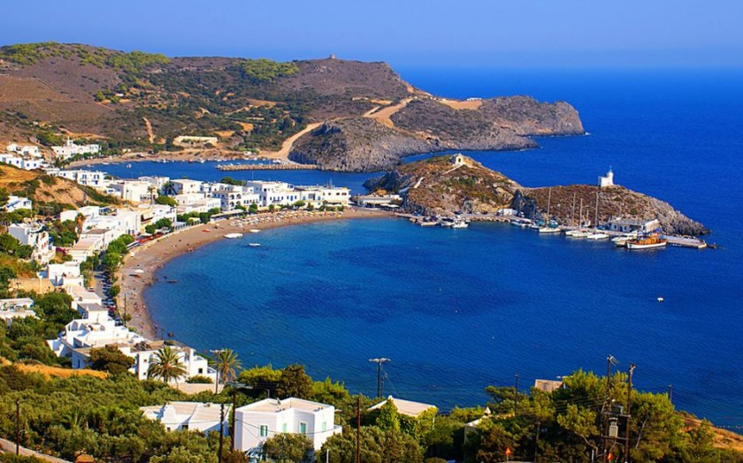 Insula Kythira - Grecia