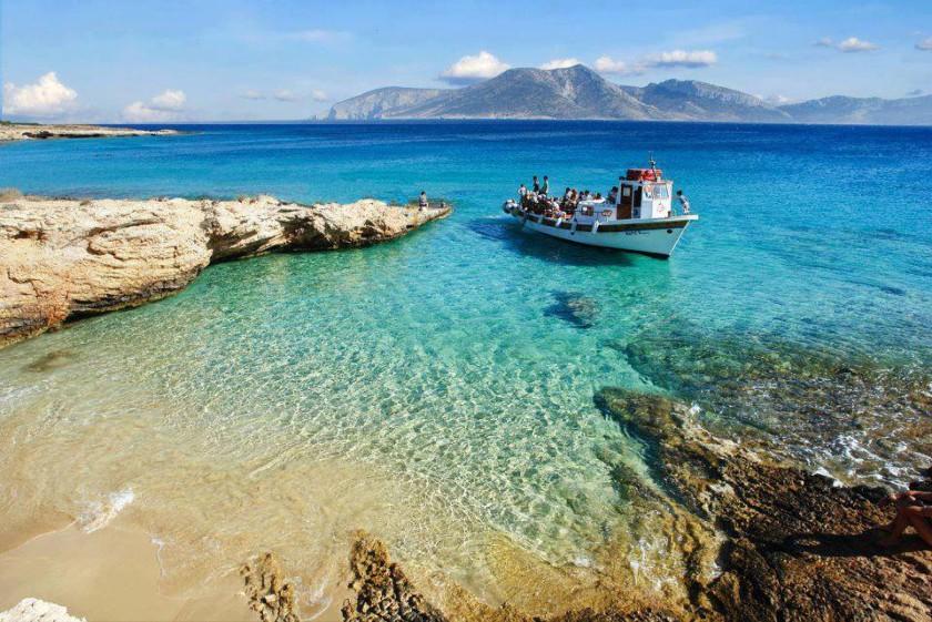 Koufonisia - Grecia