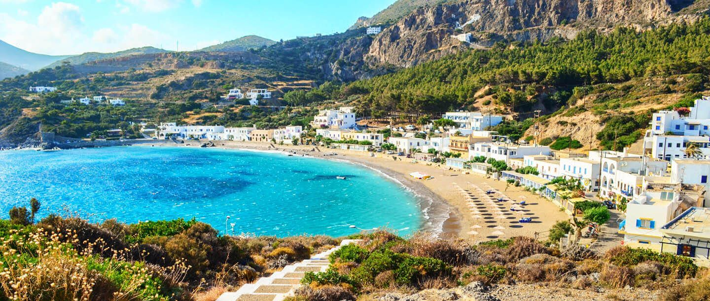 Kythira - Grecia