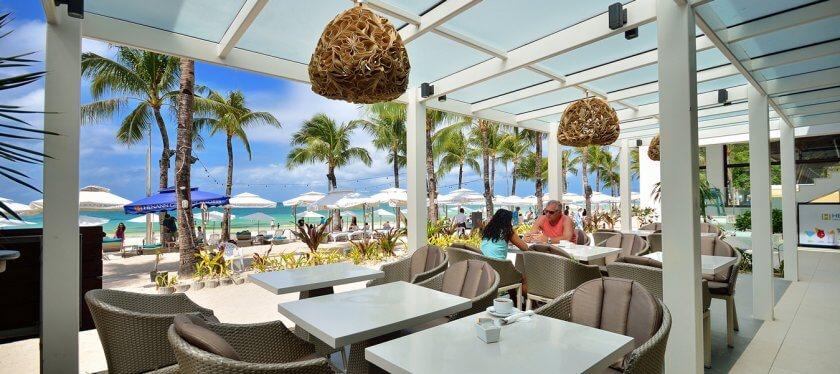 Restaurant in Boracay