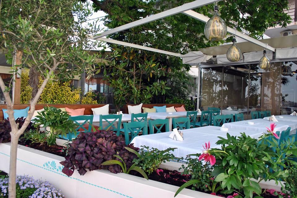 Taverna Psaropoula - Platamonas