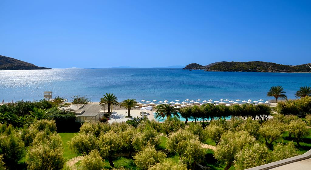 Anavyssos- Grecia