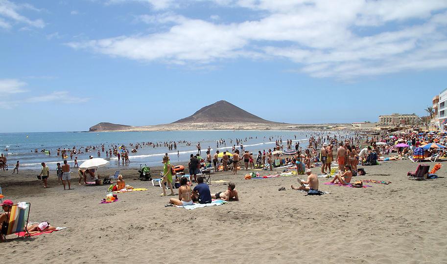 El Medano - Tenerife