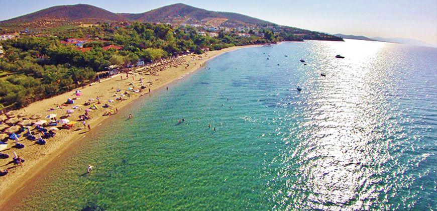 Gerakini - Halkidiki, Grecia