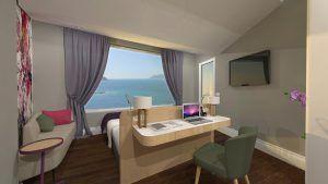 Hotel Bougainville Bay - Sarande, Albania