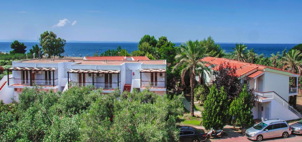 Hotel Coral Blue Beach - Gerakini, Halkidiki