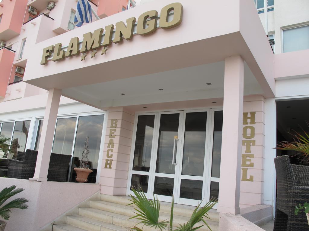 Hotel Flamingo Beach - Larnaca
