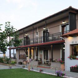 Hotel Kamelia - Skala Potamia, Thassos