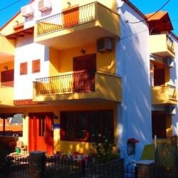 Hotel Karagiannis - Limenaria, Thassos