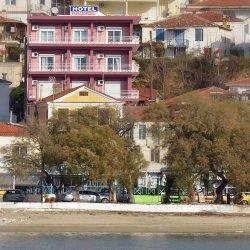 Hotel Papageorgiou - Limenaria, Thassos