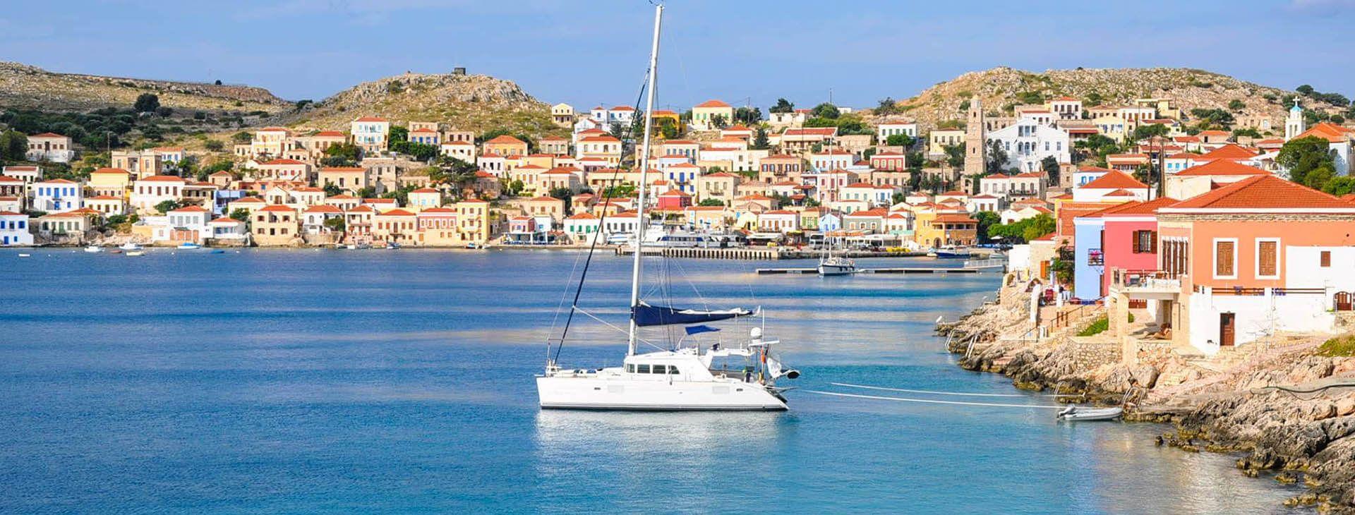 insule grecia | Vacante de 5 stele - Part 3