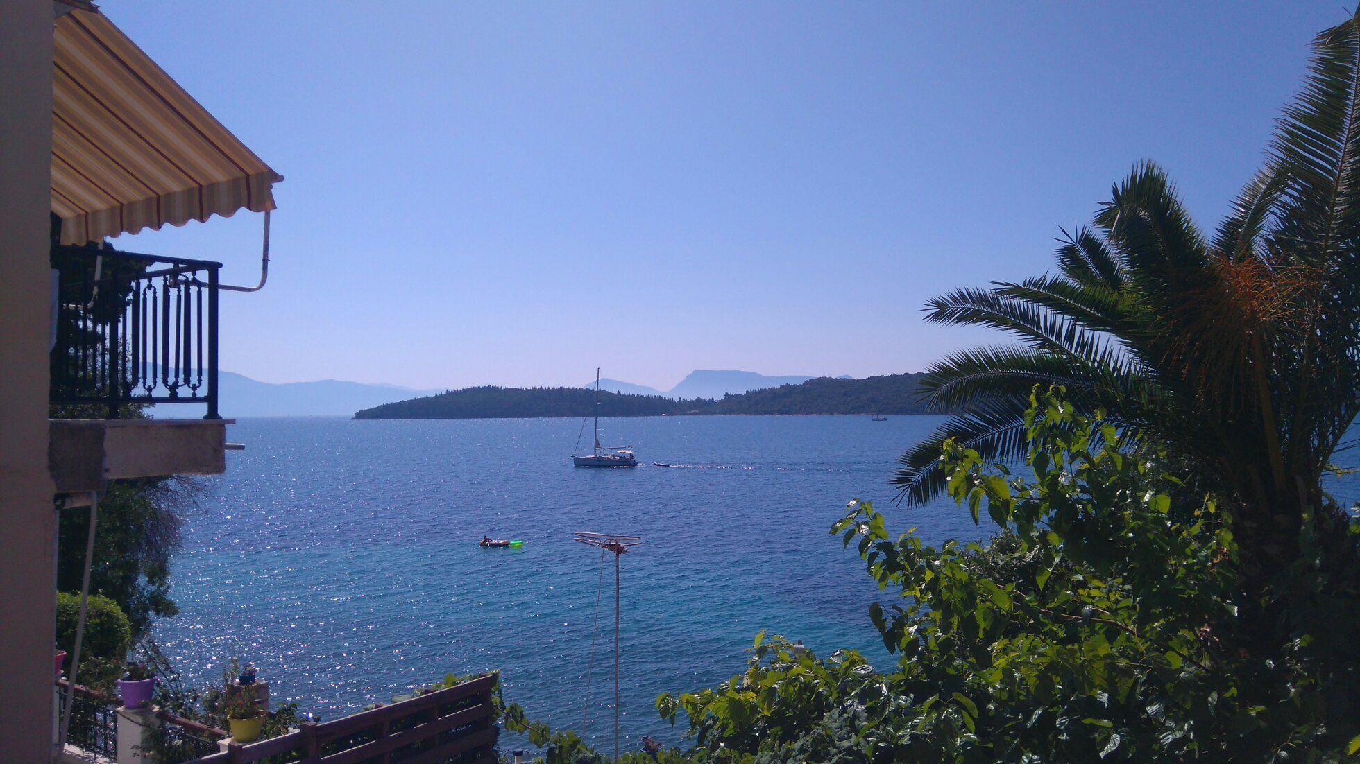 Logan's Beach Hotel - Lefkada, Grecia