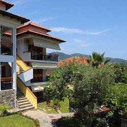 Nama Apartments - Skala Potamia, Thassos