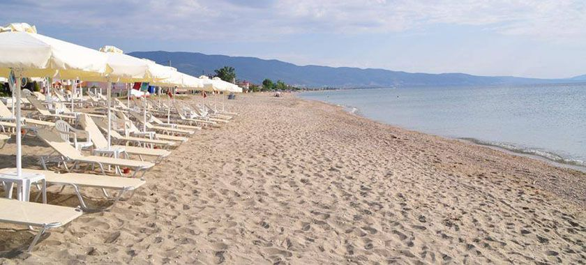 Nea Vrasna - Grecia
