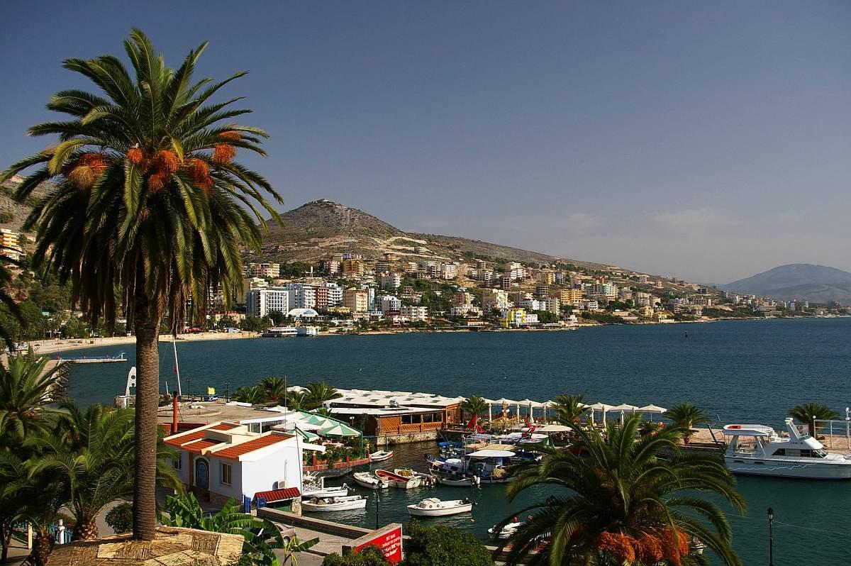 Sarande - Albania