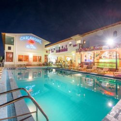 Canadian Hotel - Laganas, Zakynthos