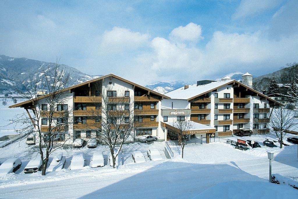 Hotel Antonius - Kaprun, Austria