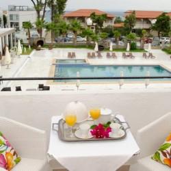 Hotel Hanioti Melathron - Halkidiki