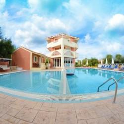 Hotel Pantheon - Tsilivi, Zakynthos