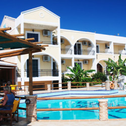 Hotel Vanessa - Kalamaki, Zakynthos