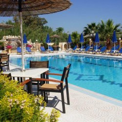 Paradise Apartments - Laganas, Zakynthos