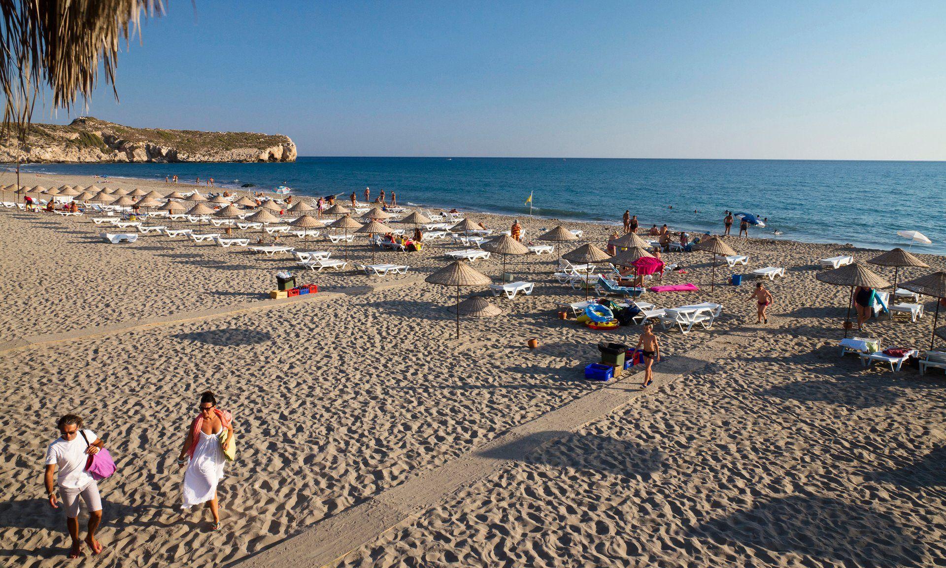 Patara Beach - Oludeniz