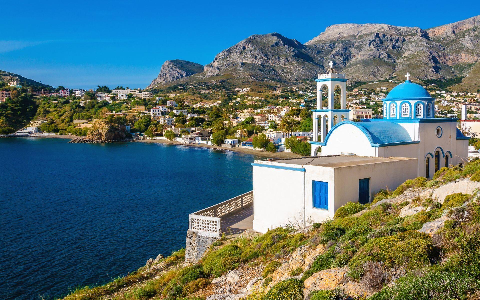 Kalymnos - Grecia