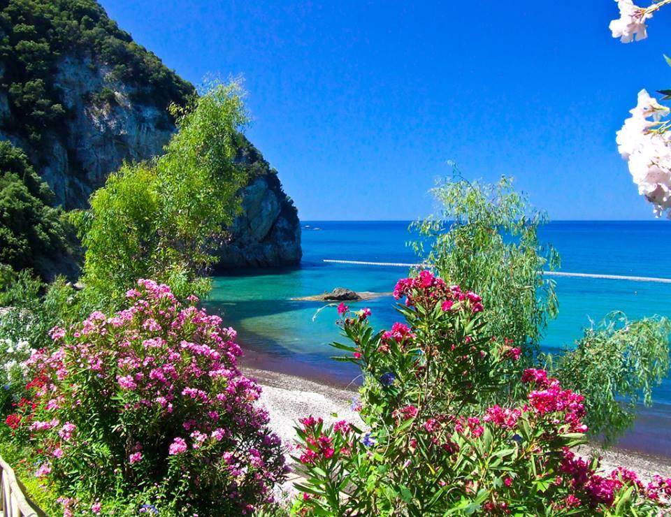 Plaja Agios Gordios - Corfu