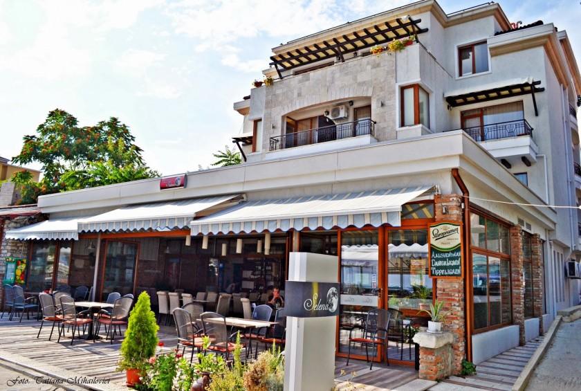 Balcic - Hotel Selena