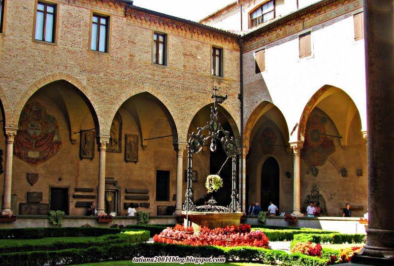 Basilica di San Antonio - Padova 6