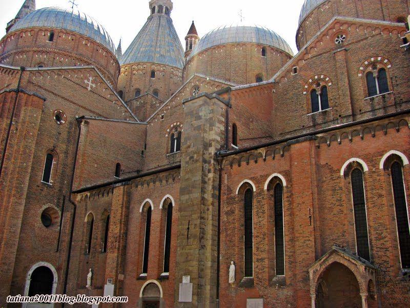Basilica di San Antonio - Padova 8