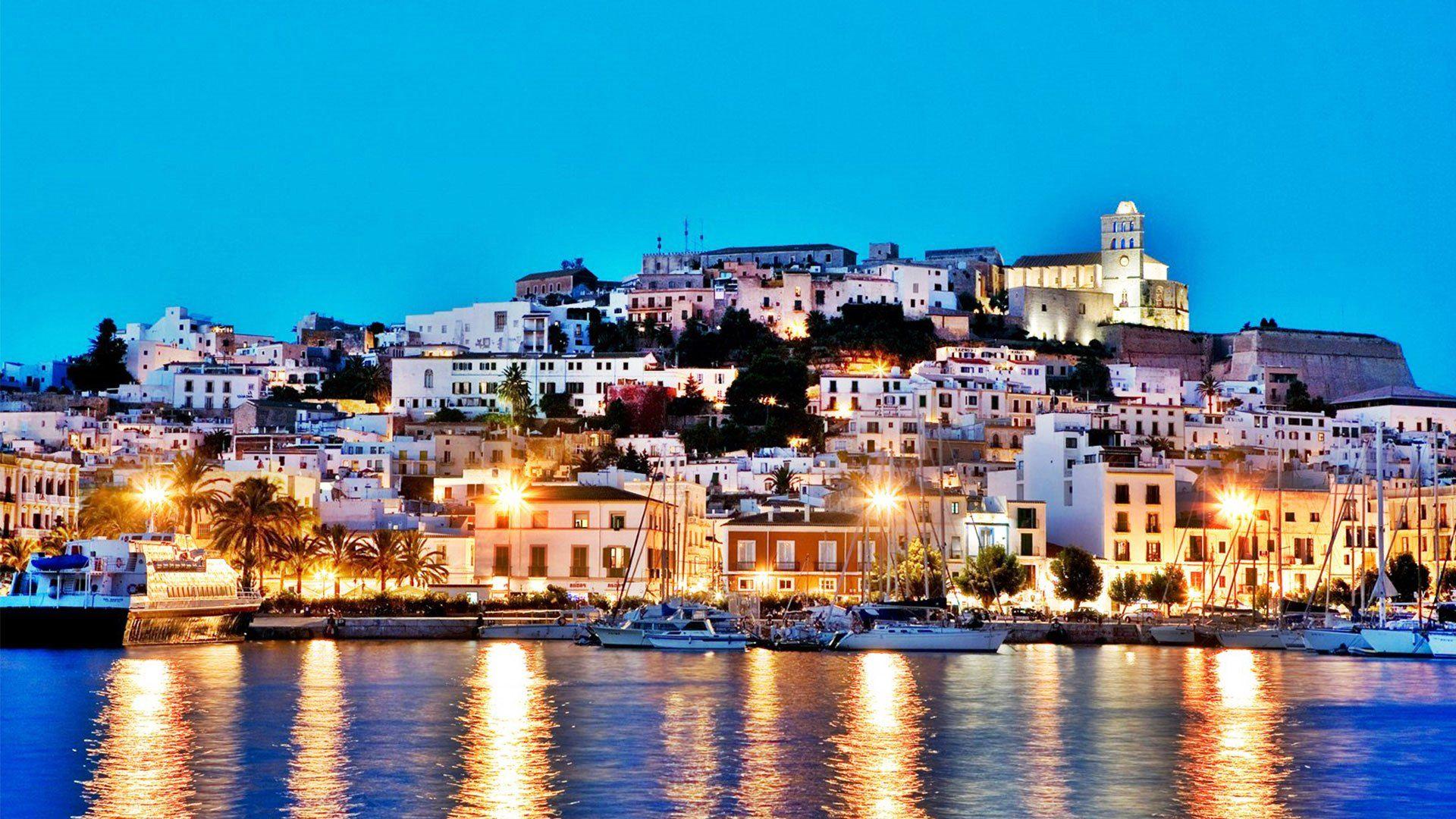 Ibiza - Spania