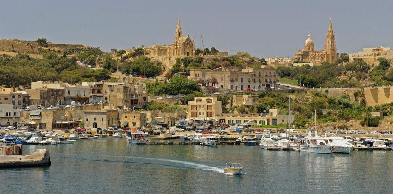 Insula Gozo - Malta