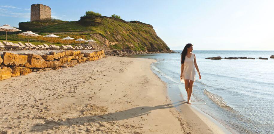 Sani Beach - Kassandra, Halkidiki