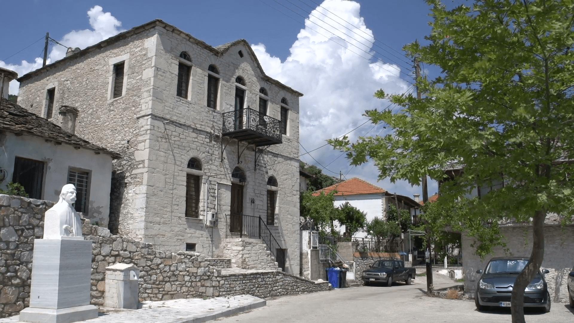 Theologos - insula Thassos, Grecia