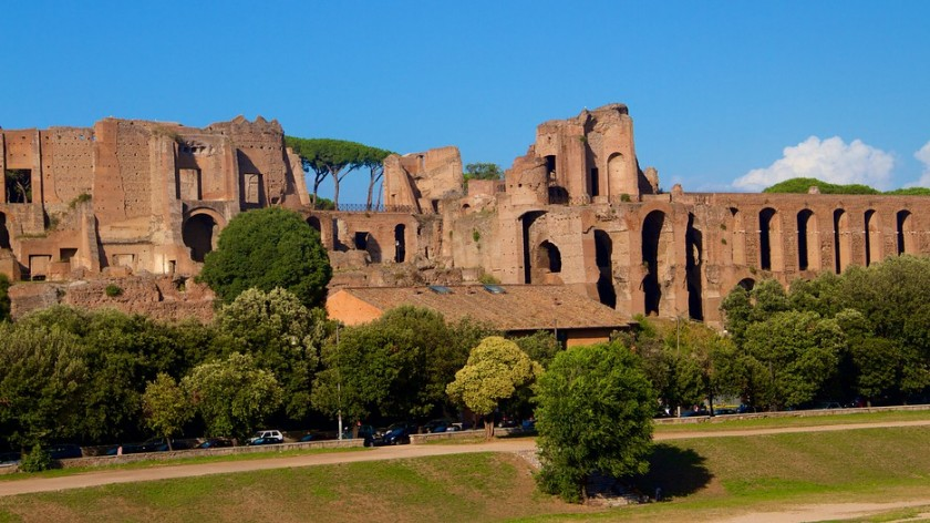 Circus Maximus (Circo Massimo) - Roma