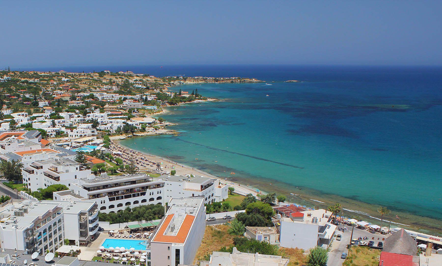 Hersonissos - Creta, Grecia