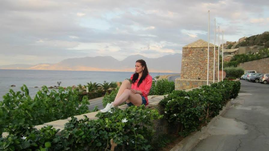 Insula Creta - Grecia