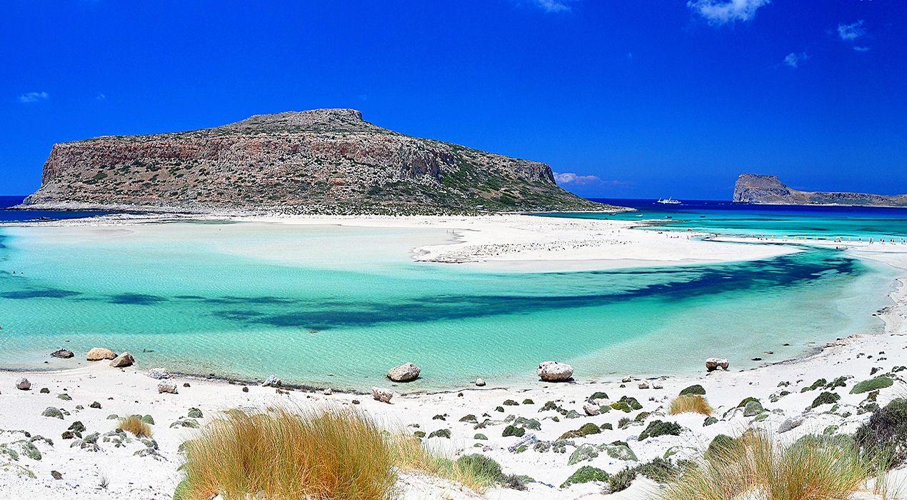 Plaja Balos - Creta